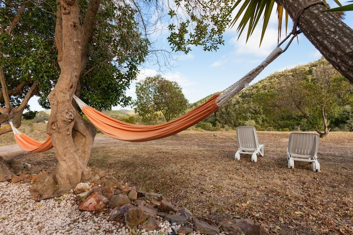 Casa Luna: Pace e Relax immersi nella natura!!