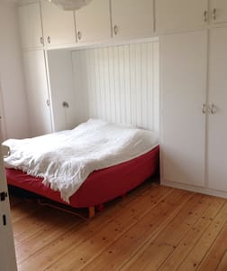 Nice 3 room apartment in Valby - Apartment