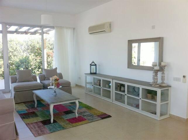 Relaxing holiday Villa - Esentepe, Kyrenia district - Villa