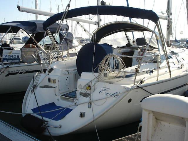Vacanza in barca a vela - Monfalcone - Barco