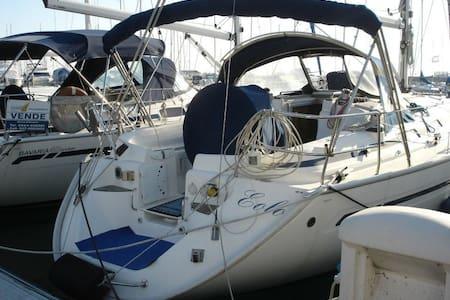 Vacanza in barca a vela - Monfalcone - Vene