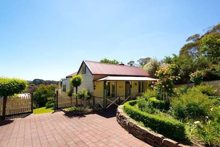 Valley Views Daylesford - Pet Friendly