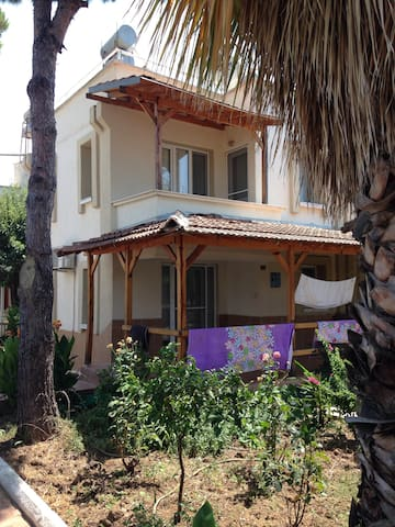 Family friendly and near the beach - Fethiye - House