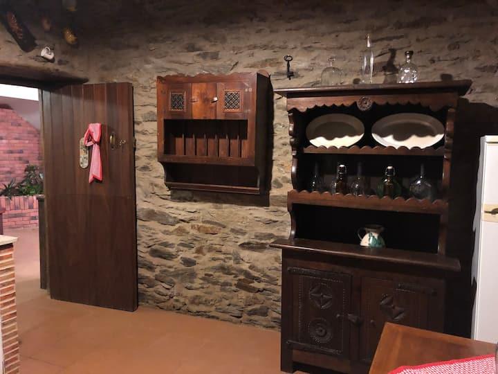 Casa Rústica en Rias Alta de Galicia
