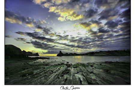 pequeño paraiso para disfrutar - Cantabria