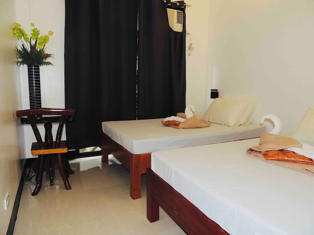 JacobSanne Place El Nido Room 2