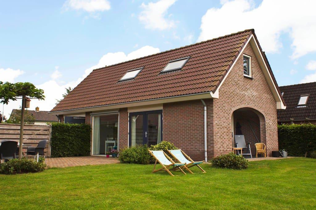 De vijzel houses te huur in hattem gelderland nederland for Te huur in gelderland