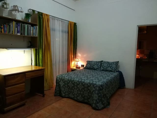 Private luxury& cheap accommodation