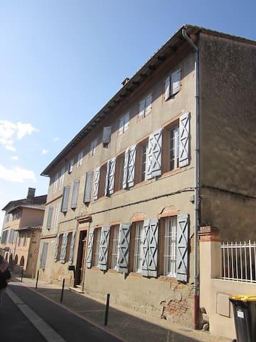 Chambre privée - Montech - House