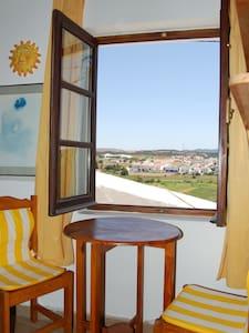 Kleines gemütliches Apartment - Aljezur - Apartment