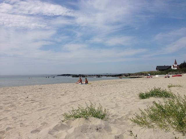 Beach Guest Studio - Sola - Cabin