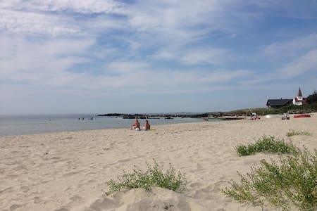 Beach Guest Studio - Sola