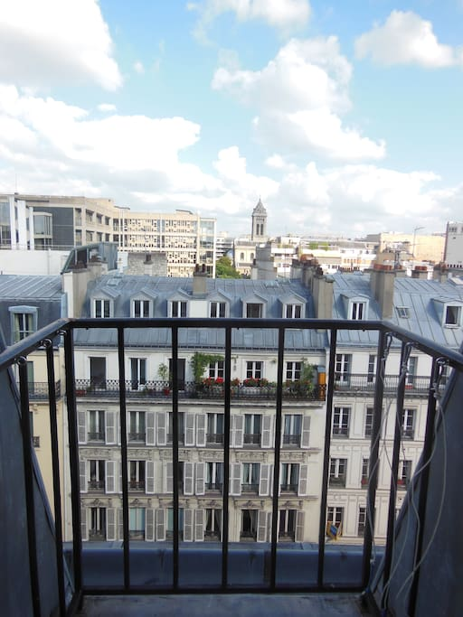 Apartment In Montparnasse Neighborhood Apartments For