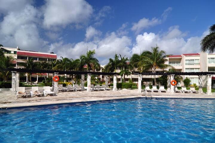 Hotel Ocean Spa
