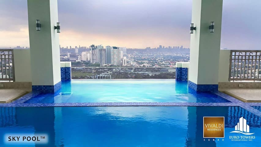 Condo for rent daily weekly monthly rental.