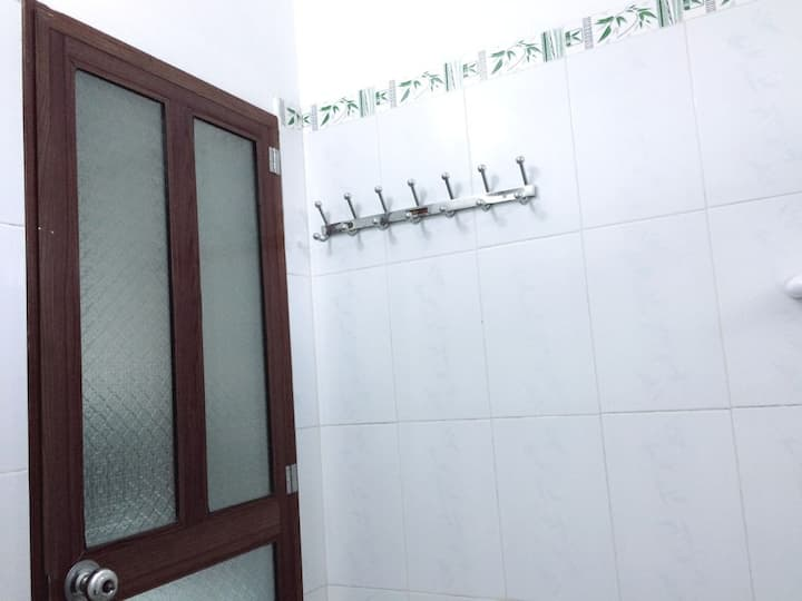 Garden Homestay Ninh Bình - 1 room with double bed
