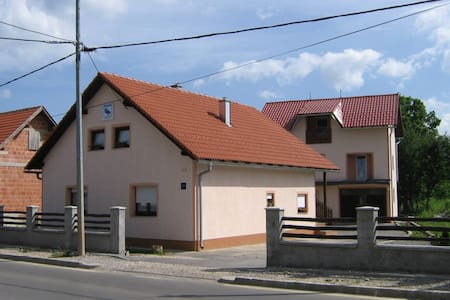 Apartmen 3 Gospic - Gospić - อพาร์ทเมนท์