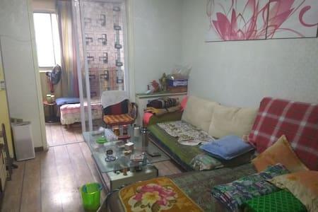 两室一厅,对外招租,可短租 - Xinxiang