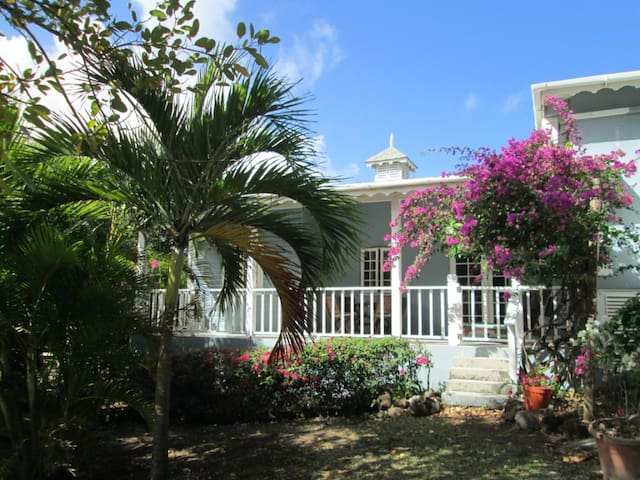 Tranquil Holiday Condo  - Gros Islet - Apartamento
