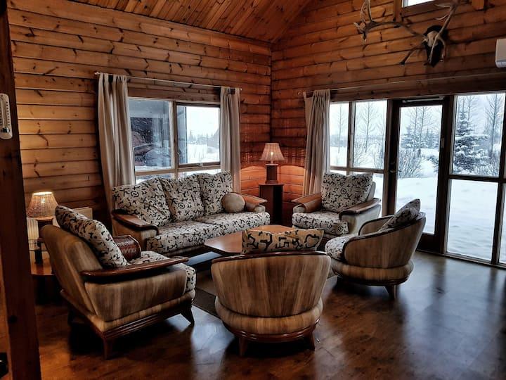Amazing Location Golden Circle-Geysir Modern Cabin