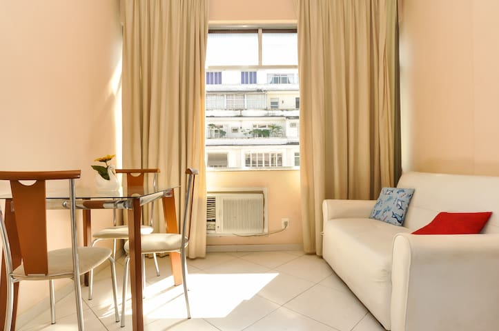 Nice Apartment in Copacabana