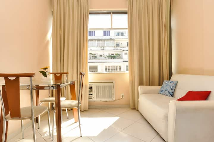 Nice Apartment in Copacabana