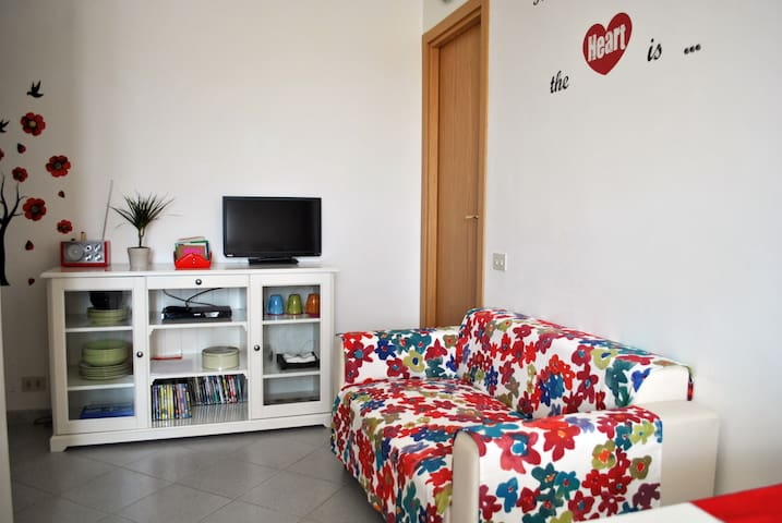 Vacation Home Marilù in Marino (RM) - Marino - Apartamento