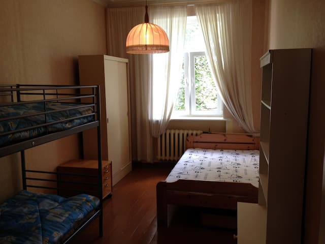 Castle view apartments - Narva - Apartament