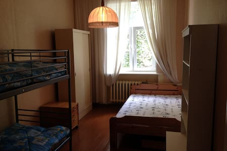 Castle view apartments - Narva - Wohnung