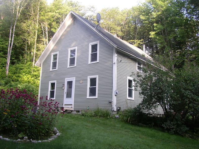 Private room in Halifax - Brattleboro - Bed & Breakfast