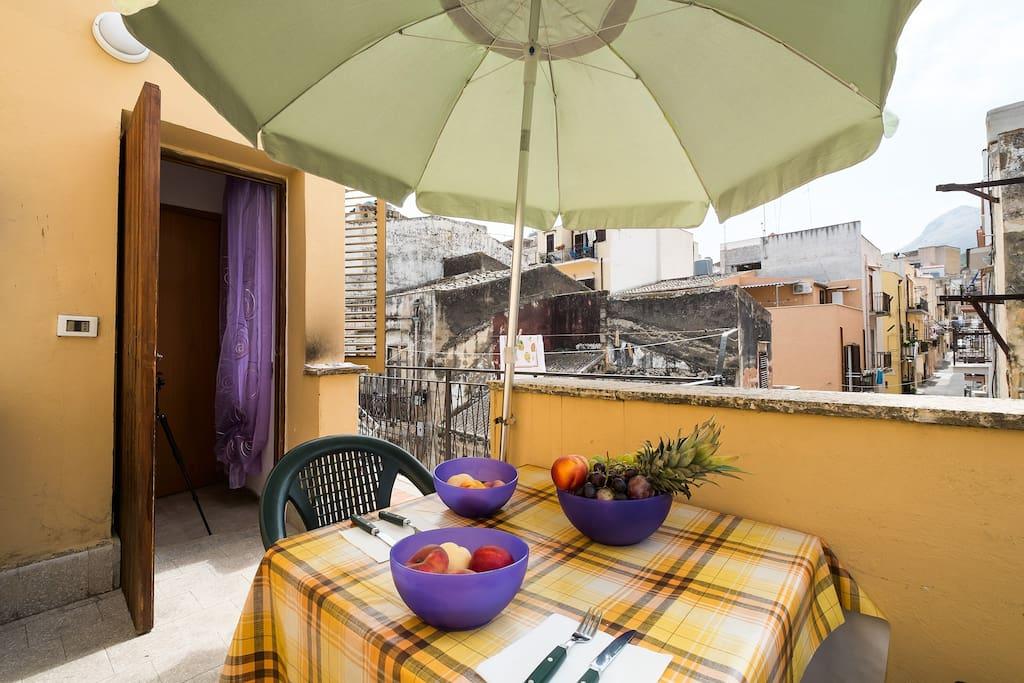 Soggiorni economici in sicilia appartamenti in affitto a for Soggiorni economici