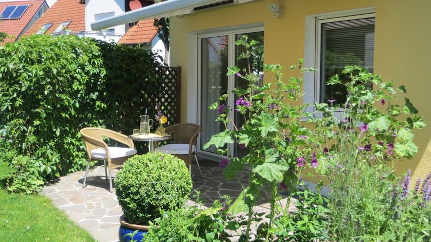 Ferienzimmer Regensburg