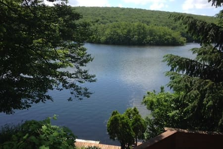 Lake Front Hideaway - West Milford