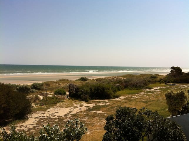 Adelaide Beach Serenity - Semaphore Park - Maison