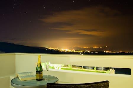 Piece of mind, Panoramic Views & Romance