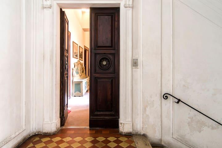 Eleganza e turismo nelle Marche - Osimo - Appartement