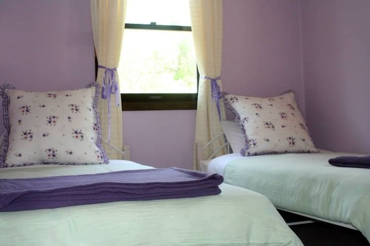 Double room at Julian's Pension-BnB - Suwa District - Bed & Breakfast