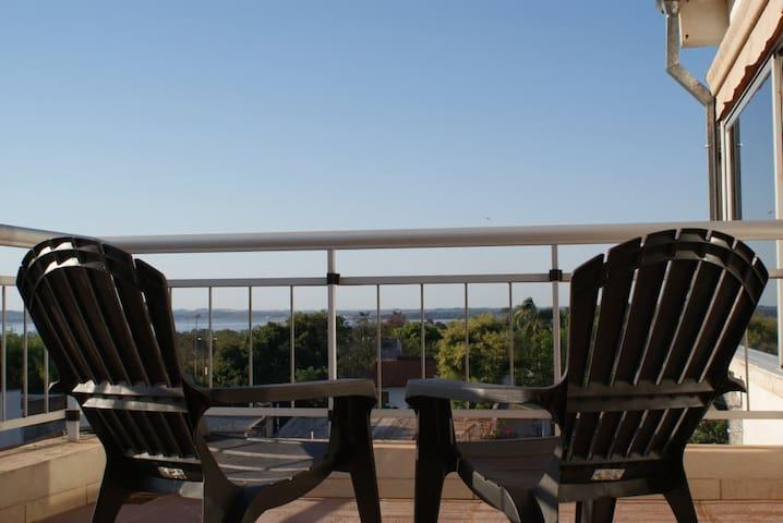 Loft Panoramico