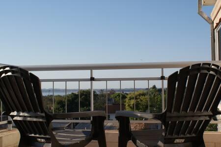 Panoramic Loft - Posadas