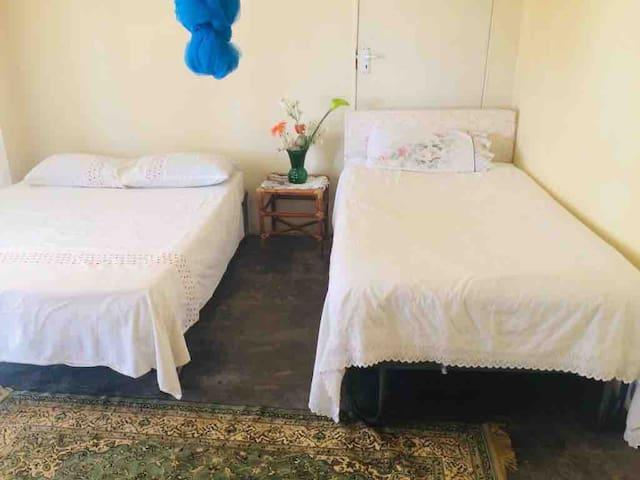 Room 1 in Lakeside Cottage,Nkhotakota