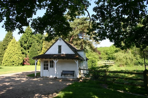 Gamekeeper's Cottage, near Sissinghurst Castle