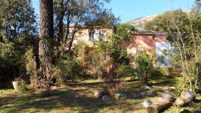 gite U casale - Ajaccio - House