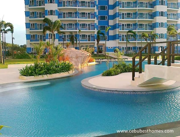 Studio apartment,  for rent - Lapu-Lapu City - Flat