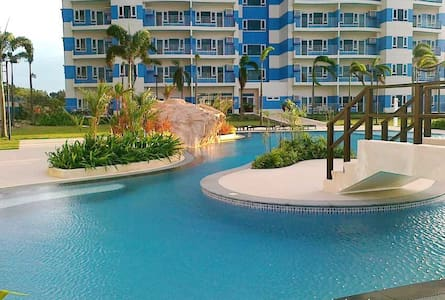 Studio apartment,  for rent - Lapu-Lapu City - Apartment
