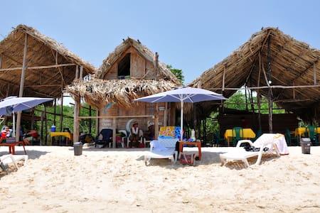 Hostal Breneli - Barú - Cabin