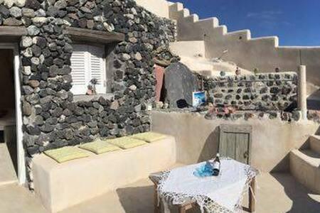 traditioneel zomerhuisje - Emporio