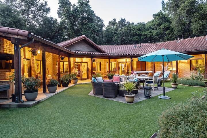 Carmel Valley Quiet Luxury