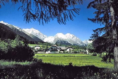 Pfaffingerhof Antholz Kronplatz Pustertal