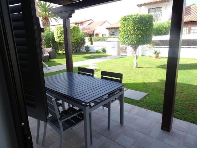 Appartamento Piano Terra in Villa Golf Del Sur