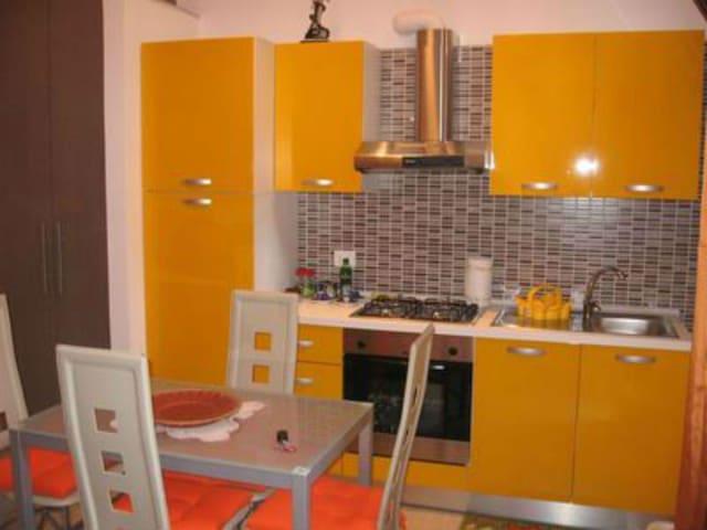 Nuova Casa vacanze Bellini appartamento Uno